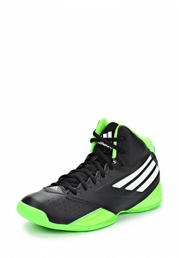 Кроссовки для мальчиков Adidas Performance (Адидас Перфоманс) C75788: изображение 1