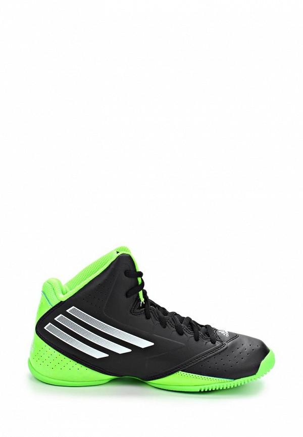 Кроссовки для мальчиков Adidas Performance (Адидас Перфоманс) C75788: изображение 7