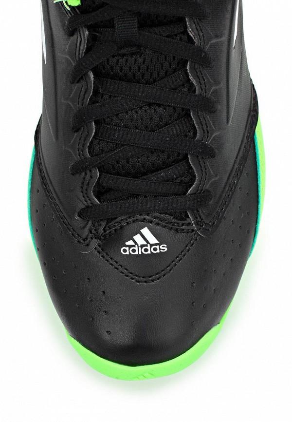 Кроссовки для мальчиков Adidas Performance (Адидас Перфоманс) C75788: изображение 5