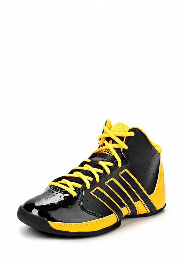 Кроссовки для мальчиков Adidas Performance (Адидас Перфоманс) C75797: изображение 1