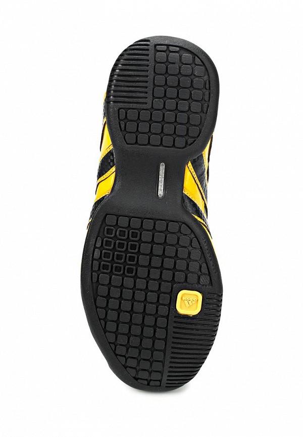 Кроссовки для мальчиков Adidas Performance (Адидас Перфоманс) C75797: изображение 2