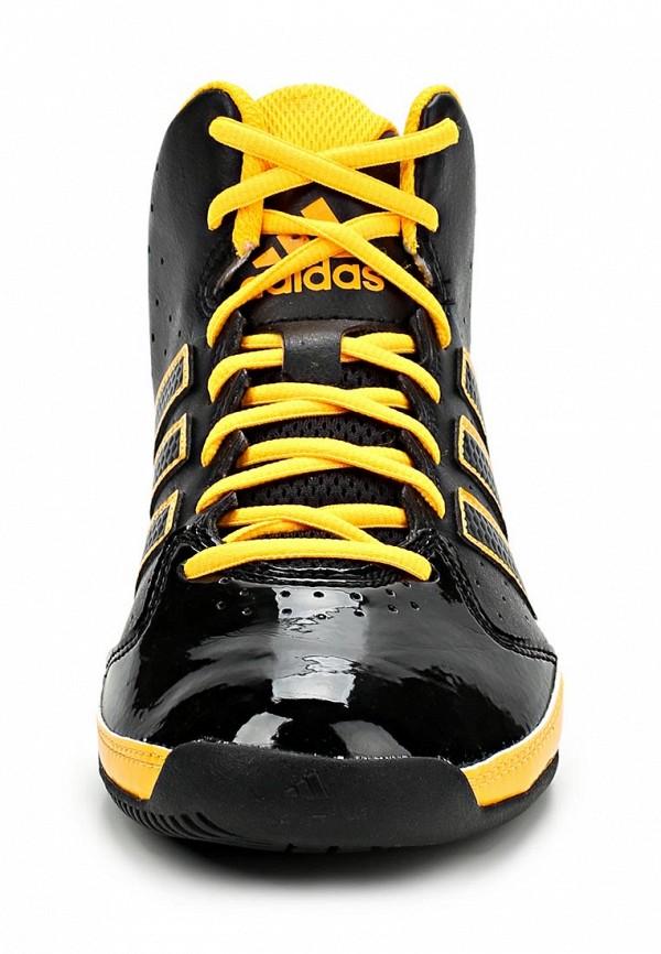 Кроссовки для мальчиков Adidas Performance (Адидас Перфоманс) C75797: изображение 3