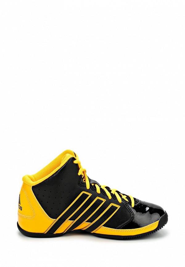 Кроссовки для мальчиков Adidas Performance (Адидас Перфоманс) C75797: изображение 4