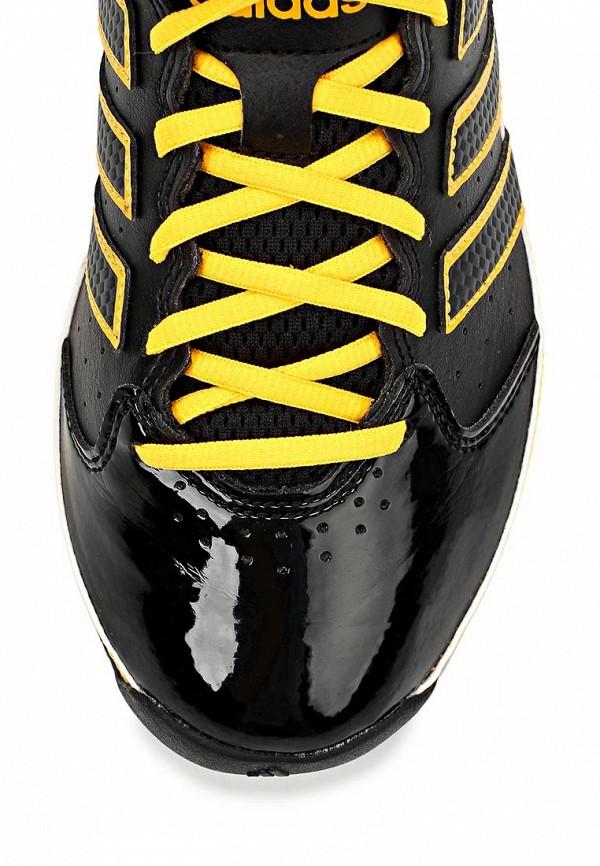 Кроссовки для мальчиков Adidas Performance (Адидас Перфоманс) C75797: изображение 5