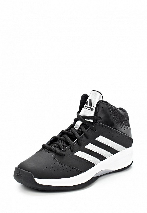Кроссовки для мальчиков Adidas Performance (Адидас Перфоманс) C75843: изображение 1