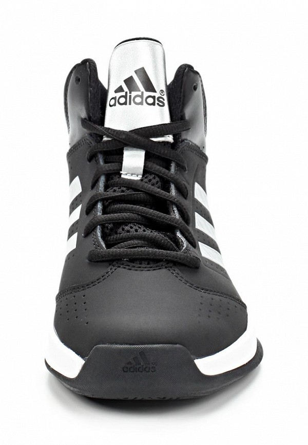 Кроссовки для мальчиков Adidas Performance (Адидас Перфоманс) C75843: изображение 5