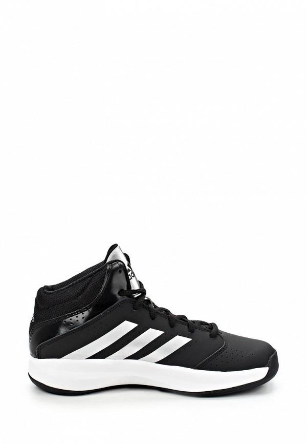 Кроссовки для мальчиков Adidas Performance (Адидас Перфоманс) C75843: изображение 7