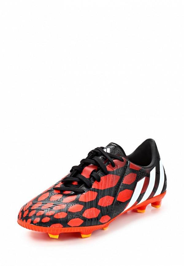 Кроссовки для мальчиков Adidas Performance (Адидас Перфоманс) M17631: изображение 1