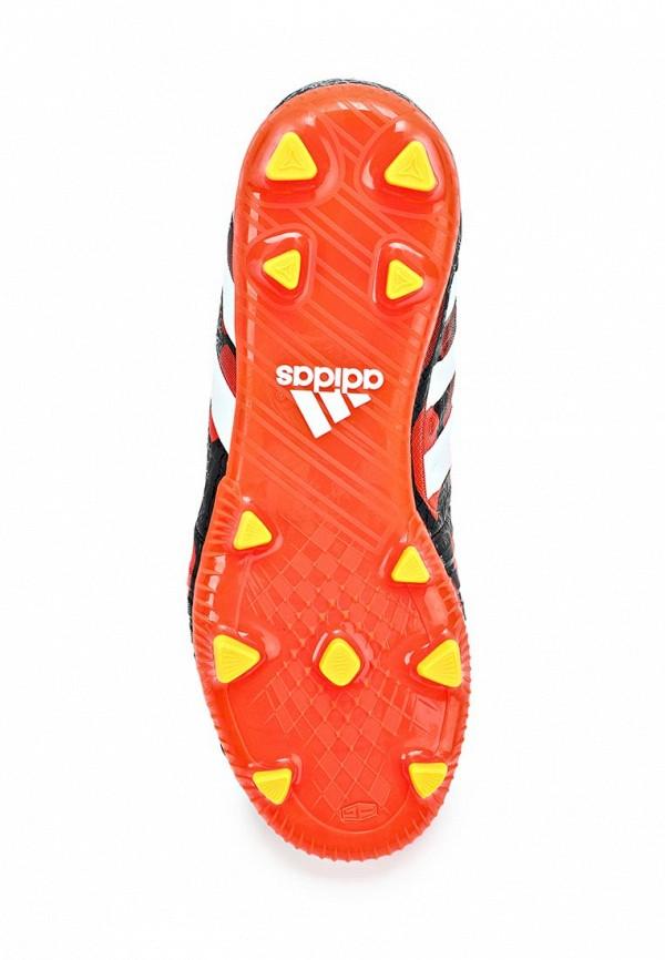 Кроссовки для мальчиков Adidas Performance (Адидас Перфоманс) M17631: изображение 2