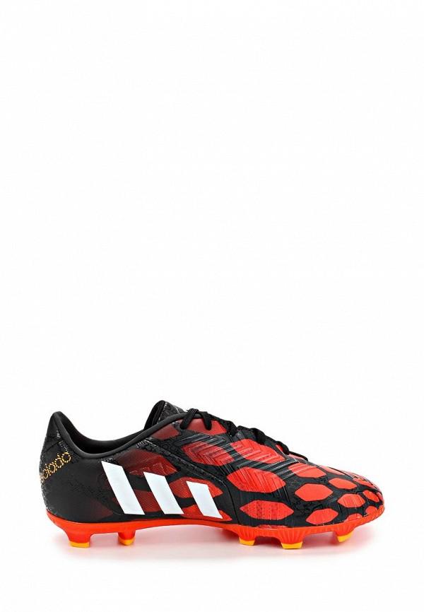 Кроссовки для мальчиков Adidas Performance (Адидас Перфоманс) M17631: изображение 4