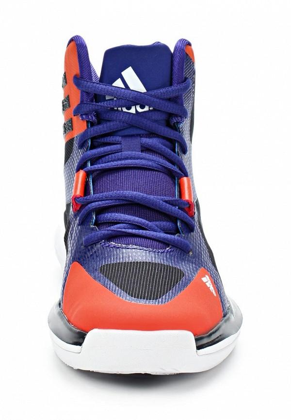 Кроссовки для мальчиков Adidas Performance (Адидас Перфоманс) C75821: изображение 5
