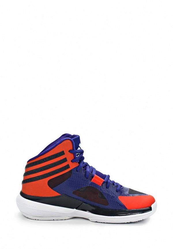 Кроссовки для мальчиков Adidas Performance (Адидас Перфоманс) C75821: изображение 7