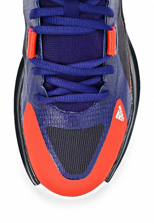 Кроссовки для мальчиков Adidas Performance (Адидас Перфоманс) C75821: изображение 9