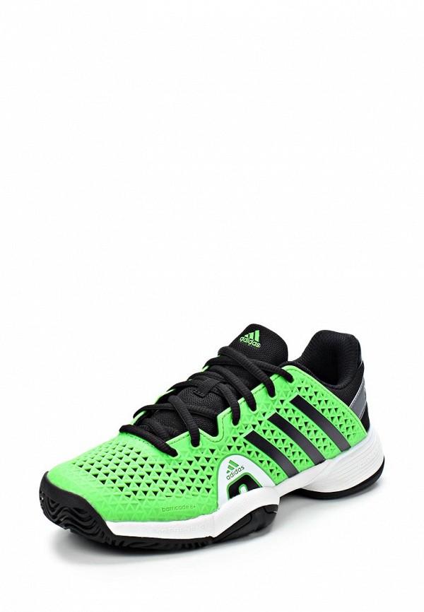 Кроссовки для мальчиков Adidas Performance (Адидас Перфоманс) M18582: изображение 1