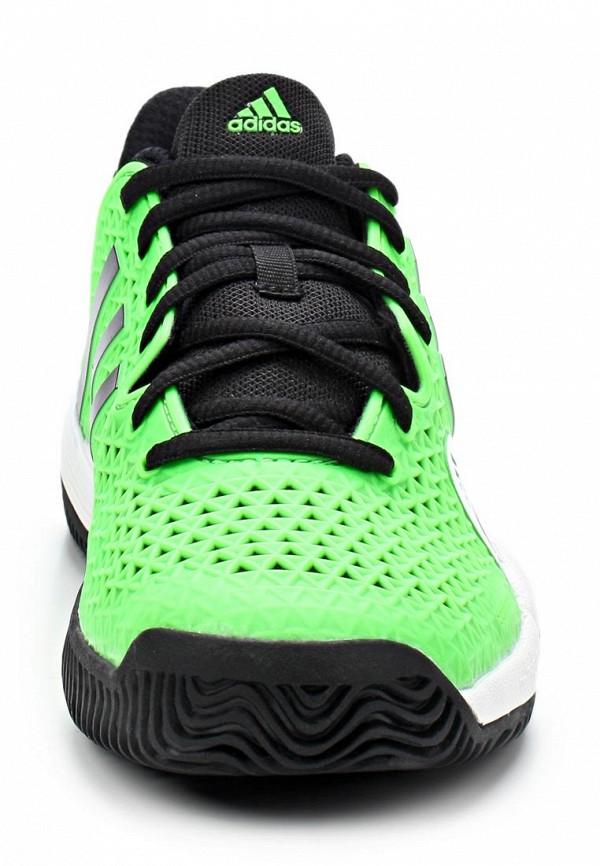 Кроссовки для мальчиков Adidas Performance (Адидас Перфоманс) M18582: изображение 5