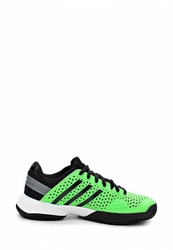 Кроссовки для мальчиков Adidas Performance (Адидас Перфоманс) M18582: изображение 7