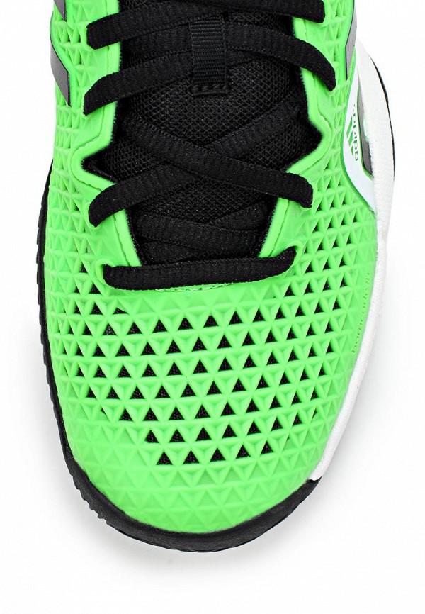 Кроссовки для мальчиков Adidas Performance (Адидас Перфоманс) M18582: изображение 9
