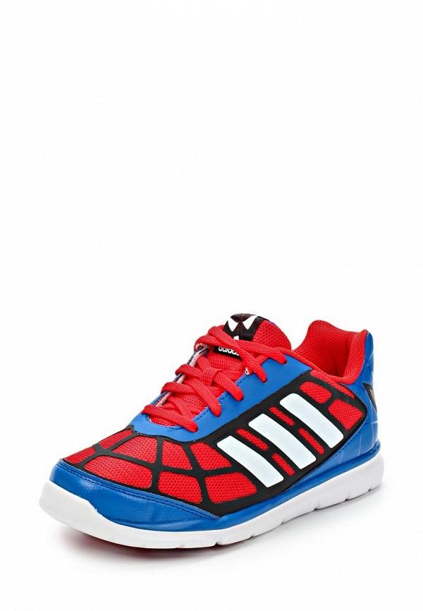 Кроссовки для мальчиков Adidas Performance (Адидас Перфоманс) M20490: изображение 1