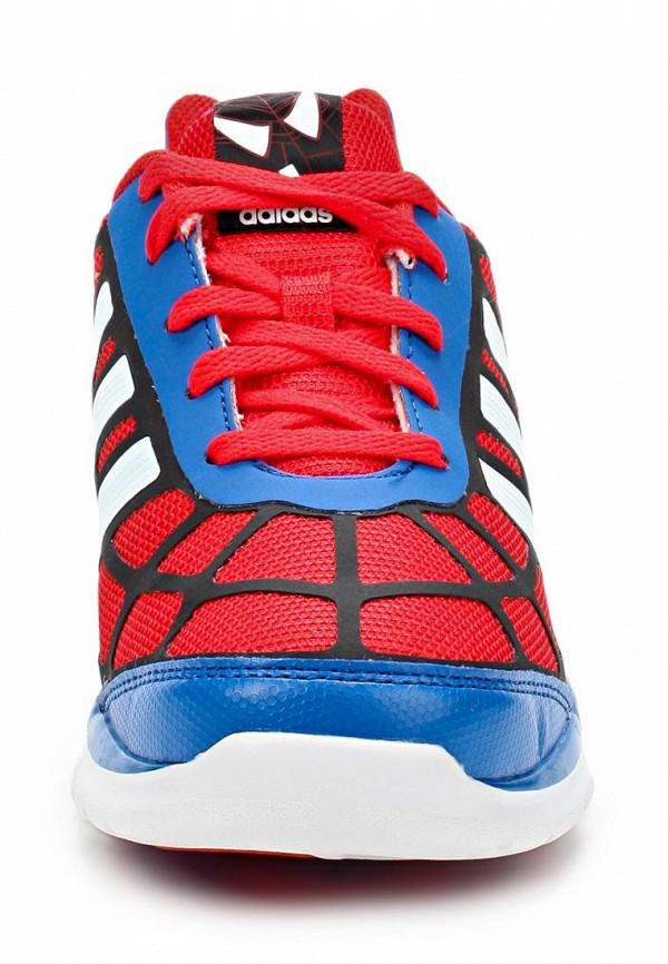 Кроссовки для мальчиков Adidas Performance (Адидас Перфоманс) M20490: изображение 5