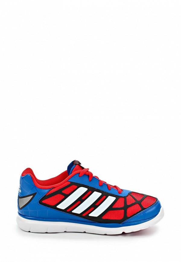Кроссовки для мальчиков Adidas Performance (Адидас Перфоманс) M20490: изображение 7
