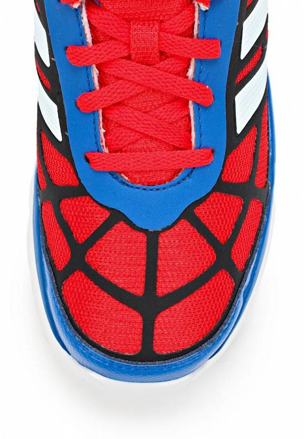 Кроссовки для мальчиков Adidas Performance (Адидас Перфоманс) M20490: изображение 9