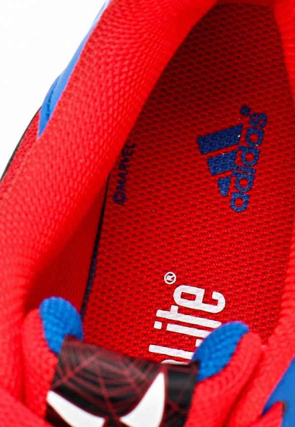 Кроссовки для мальчиков Adidas Performance (Адидас Перфоманс) M20490: изображение 11
