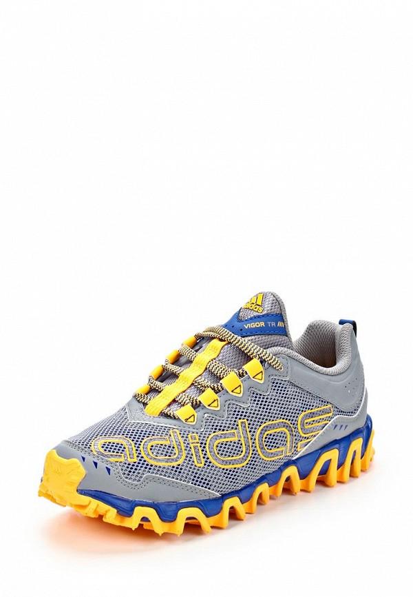 Кроссовки для мальчиков Adidas Performance (Адидас Перфоманс) C75965: изображение 1
