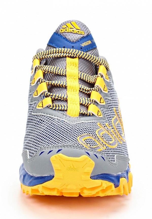Кроссовки для мальчиков Adidas Performance (Адидас Перфоманс) C75965: изображение 5