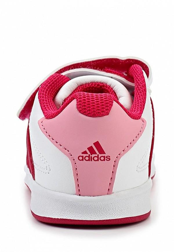 Кеды Adidas Performance (Адидас Перфоманс) D65727: изображение 2