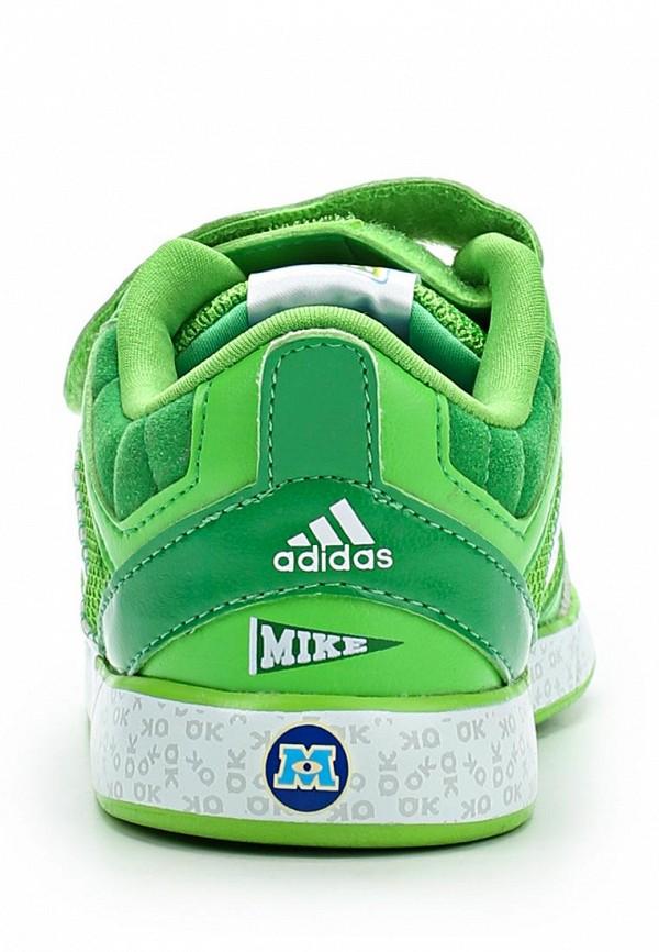 Кроссовки для мальчиков Adidas Performance (Адидас Перфоманс) G96325: изображение 2