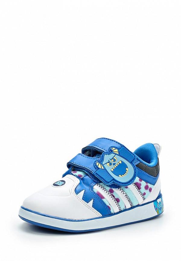 Кроссовки для мальчиков Adidas Performance (Адидас Перфоманс) G96326: изображение 1