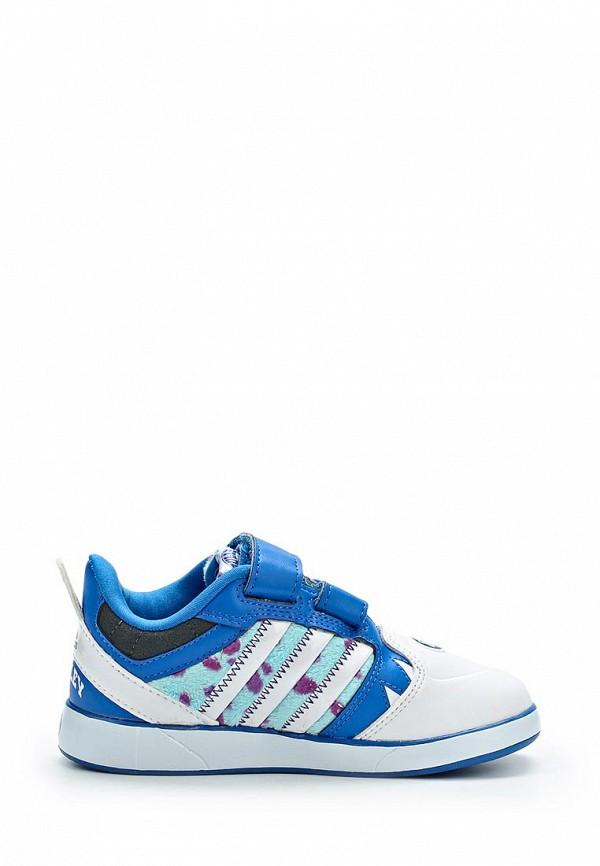 Кроссовки для мальчиков Adidas Performance (Адидас Перфоманс) G96326: изображение 3
