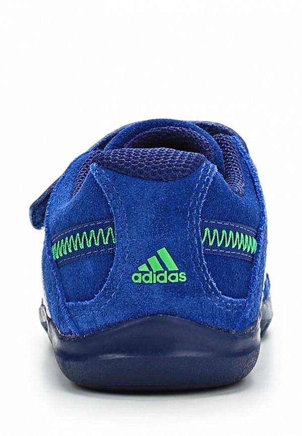 Кроссовки для мальчиков Adidas Performance (Адидас Перфоманс) G96778: изображение 2