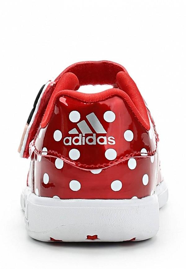Кеды Adidas Performance (Адидас Перфоманс) Q22744: изображение 2
