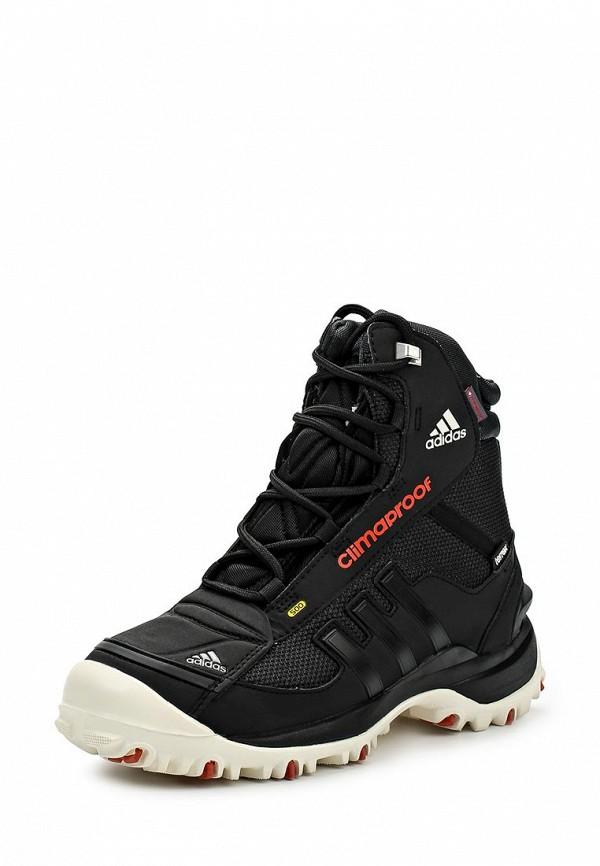 Ботинки для мальчиков Adidas Performance (Адидас Перфоманс) B22851: изображение 1