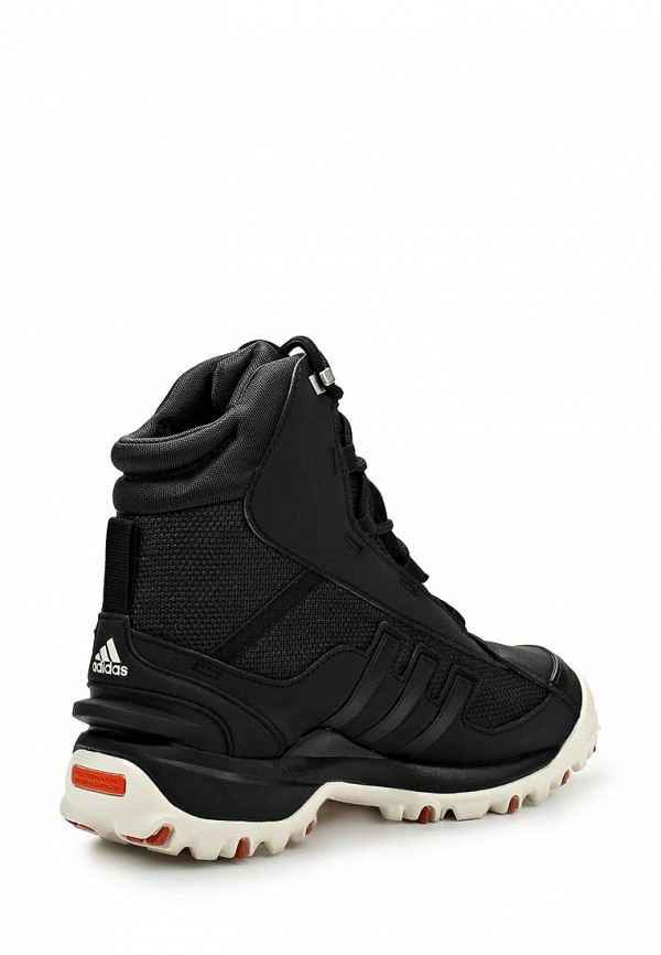 Ботинки для мальчиков Adidas Performance (Адидас Перфоманс) B22851: изображение 2