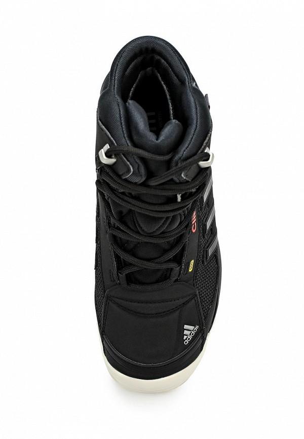 Ботинки для мальчиков Adidas Performance (Адидас Перфоманс) B22851: изображение 4