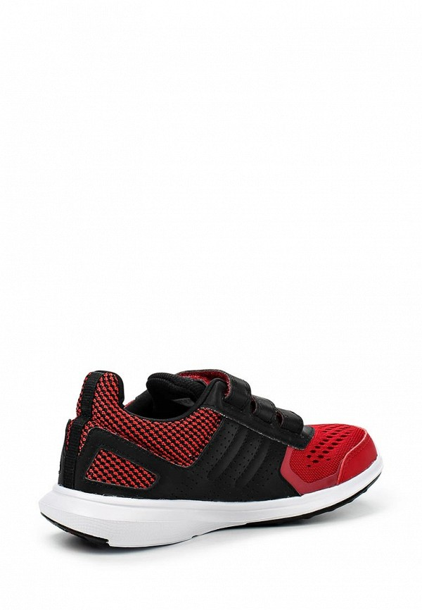 Кроссовки для мальчиков Adidas Performance (Адидас Перфоманс) AF4493: изображение 2