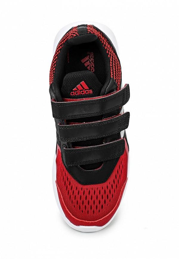 Кроссовки для мальчиков Adidas Performance (Адидас Перфоманс) AF4493: изображение 4