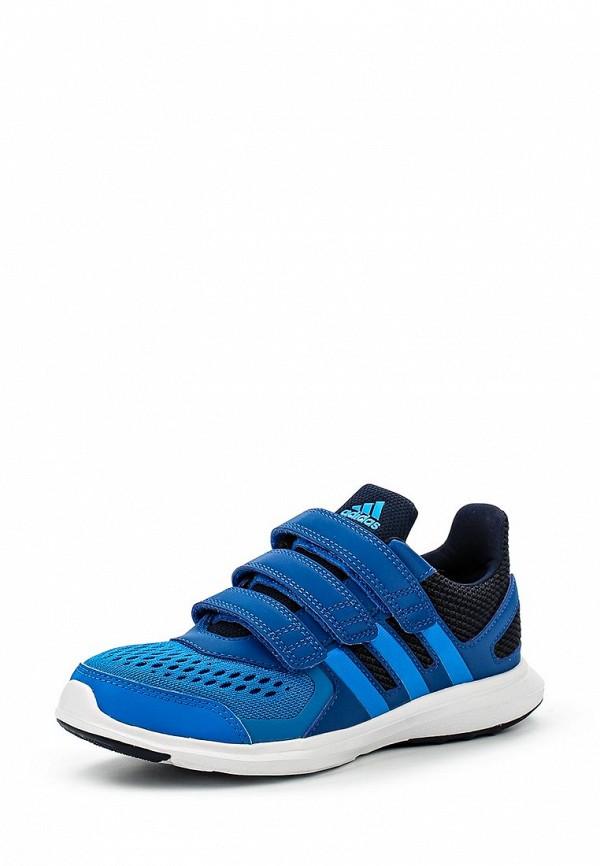 Кроссовки для мальчиков Adidas Performance (Адидас Перфоманс) AF4495: изображение 1