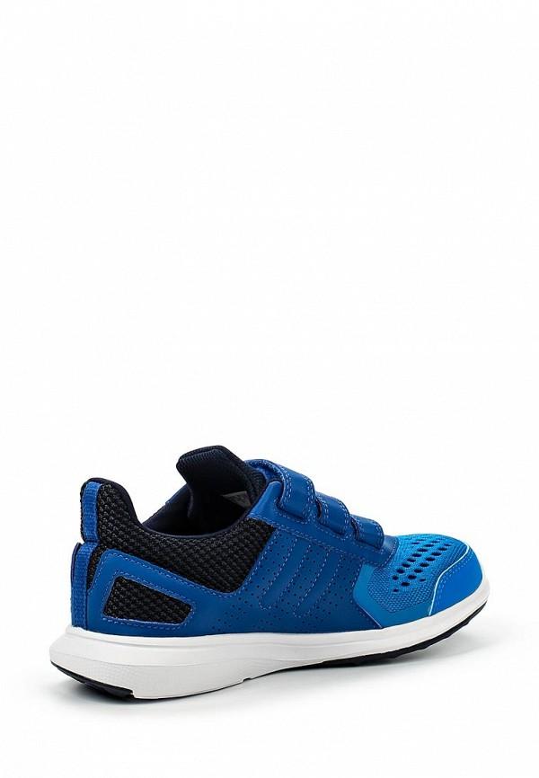 Кроссовки для мальчиков Adidas Performance (Адидас Перфоманс) AF4495: изображение 2