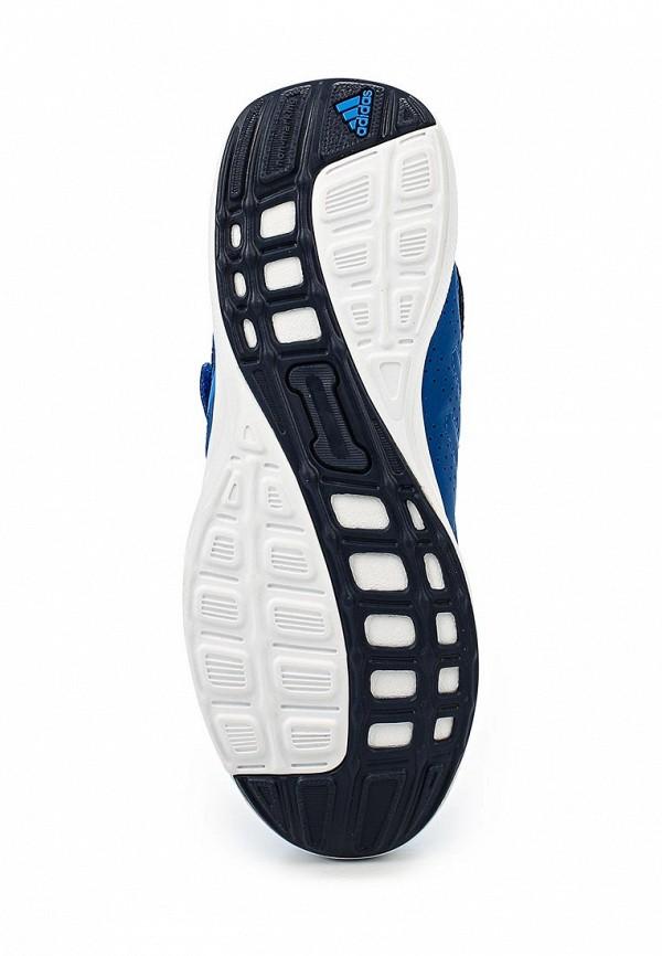 Кроссовки для мальчиков Adidas Performance (Адидас Перфоманс) AF4495: изображение 3