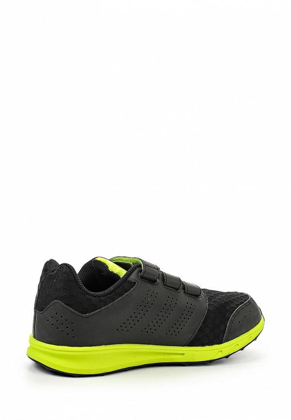 Кроссовки для мальчиков Adidas Performance (Адидас Перфоманс) AF4530: изображение 2