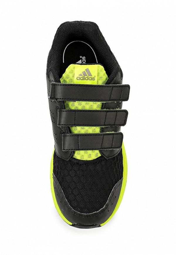 Кроссовки для мальчиков Adidas Performance (Адидас Перфоманс) AF4530: изображение 4