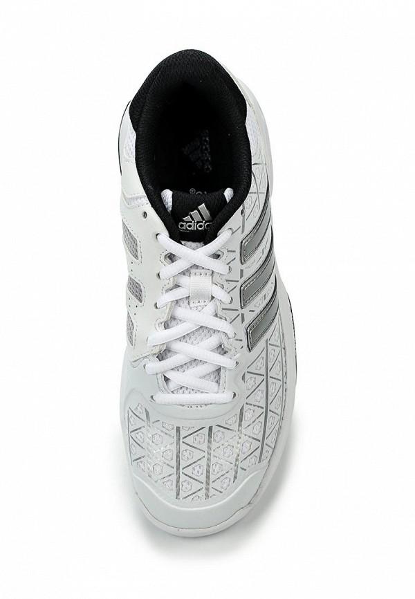 Кроссовки для мальчиков Adidas Performance (Адидас Перфоманс) AF4624: изображение 4