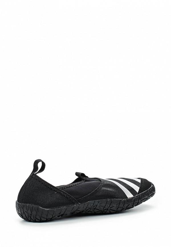 Сланцы для мальчиков Adidas Performance (Адидас Перфоманс) B39821: изображение 2