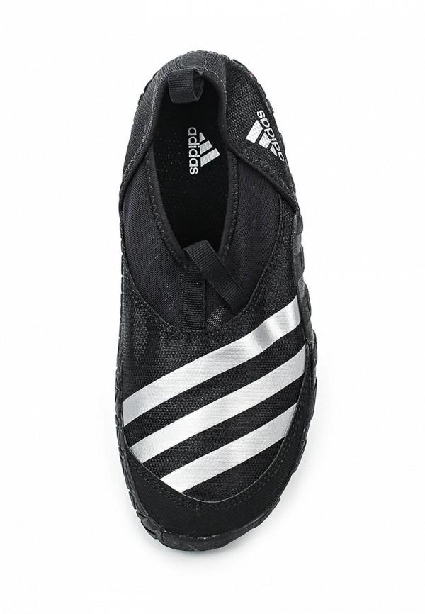 Сланцы для мальчиков Adidas Performance (Адидас Перфоманс) B39821: изображение 4