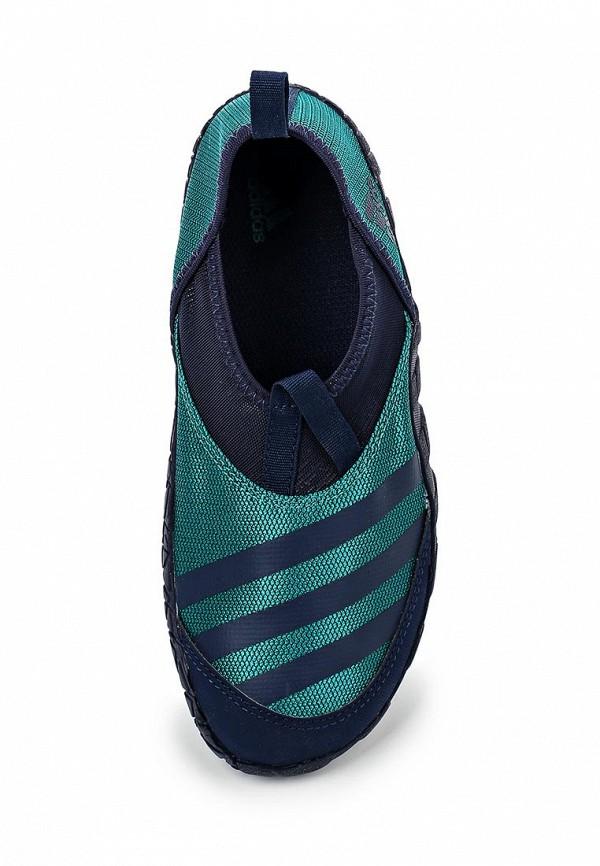 Сланцы для мальчиков Adidas Performance (Адидас Перфоманс) S32051: изображение 4