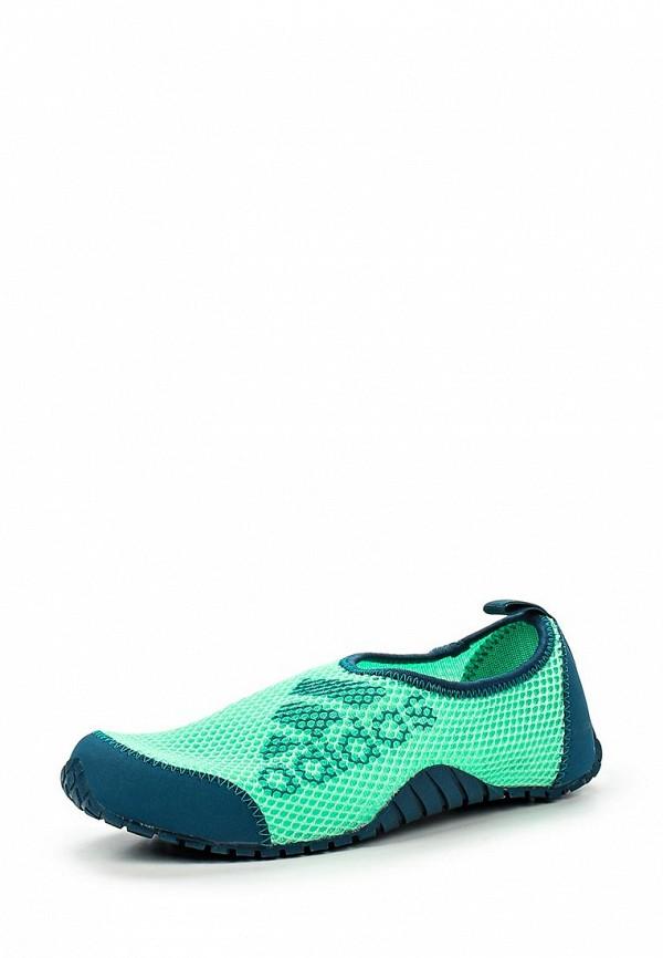 Сланцы для мальчиков Adidas Performance (Адидас Перфоманс) S32054