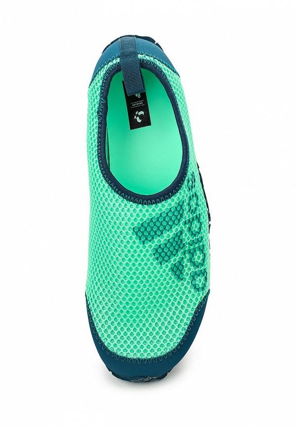 Сланцы для мальчиков Adidas Performance (Адидас Перфоманс) S32054: изображение 4